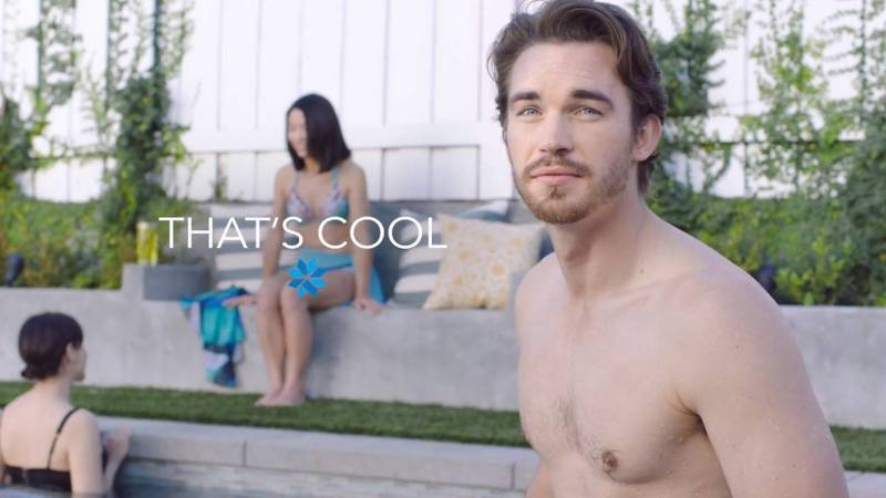 that's cool coolsculpting ad
