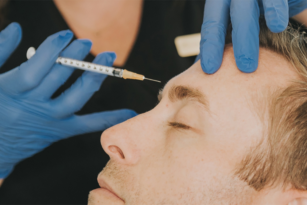 Cosmetic Injection Training