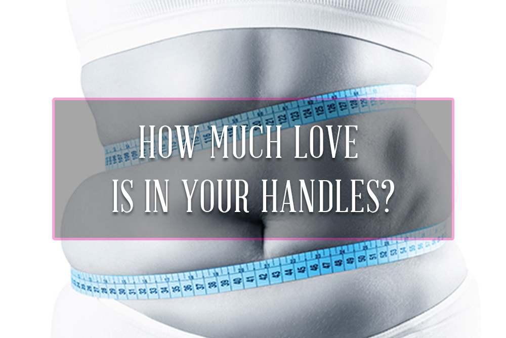 How much love is in your handles?