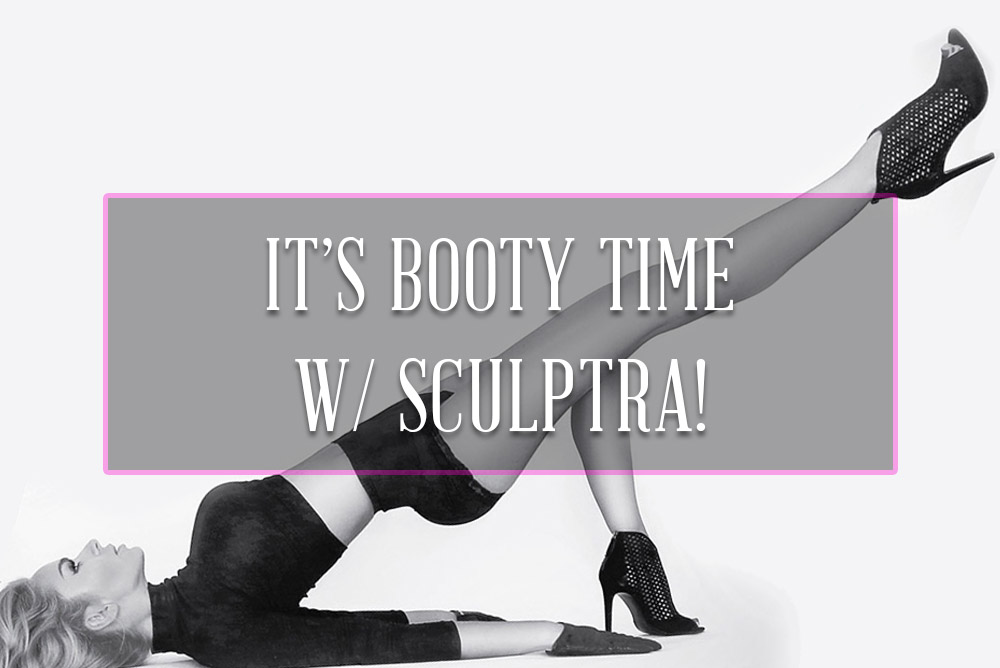 It's Booty Time!