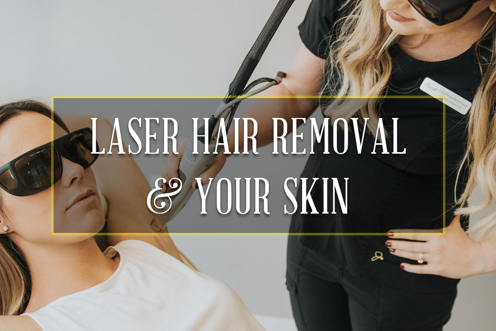 What Laser Hair Removal Can Do For Your Skin