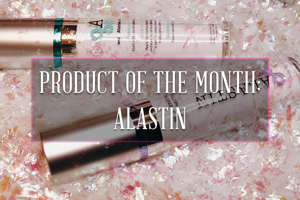 Product of the Month: Alastin Nectar